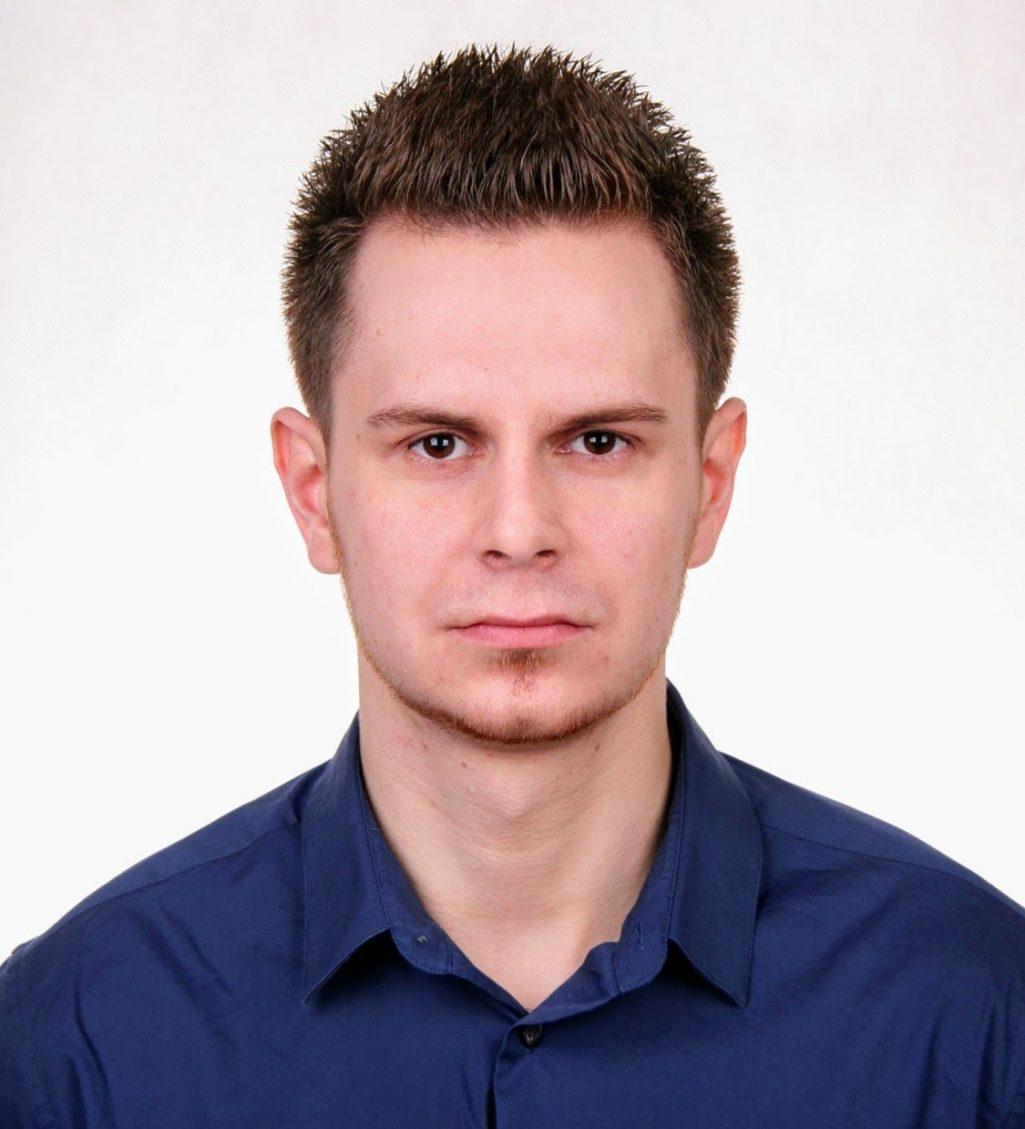 inż. Tomasz Laskiewicz