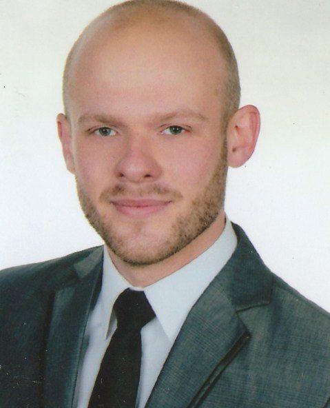 mgr inż. Mateusz Kisielak